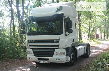 Daf CF 85.460 2010