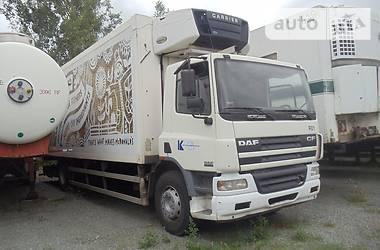 Daf CF 220 EURO 3 2005
