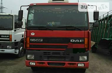 Daf CF Cf 85 2001