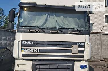 DAF FT XF 105 Tractor 2006