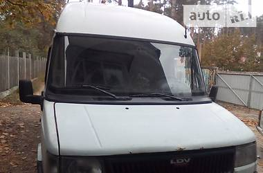 Daf LDV Convoy  2003