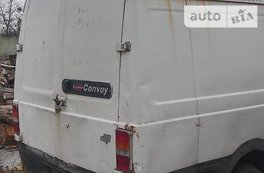 Daf LDV Convoy   2000