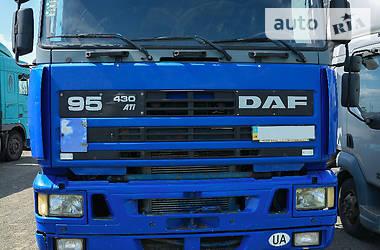 Daf TE ТЕ 95 1997