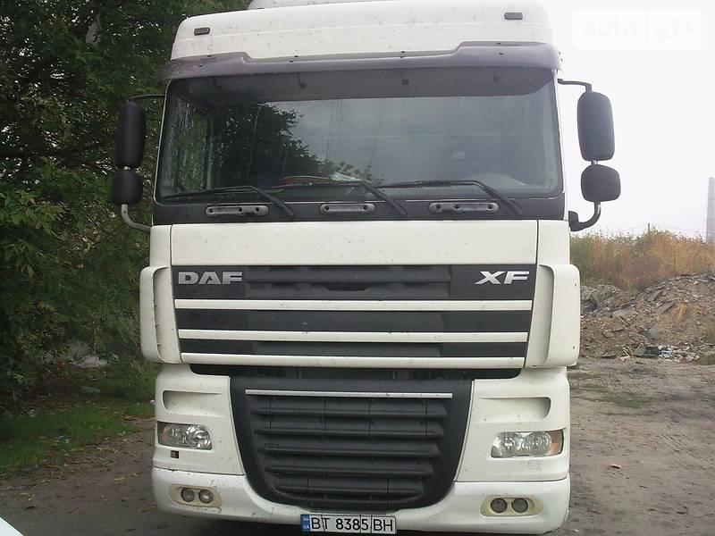 DAF XF 105