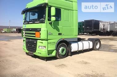 Daf XF 105 105460 2008
