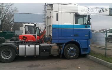 Daf XF 105 410 2009
