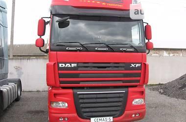 Daf XF 105  2008