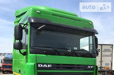 Daf XF 105 EEV 2011
