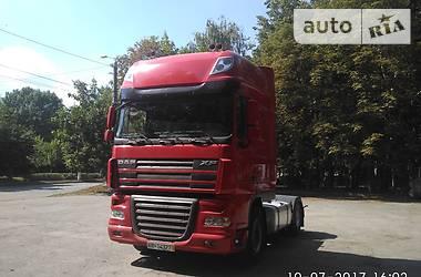 Daf XF 105 510 2009