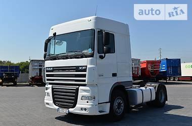 Daf XF 105 460 2011
