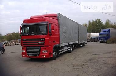 Daf XF 105 105.460 2008