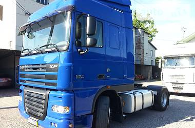 Daf XF 105 690  2007