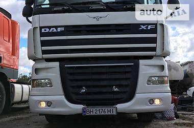 Daf XF 105 6/2 2009