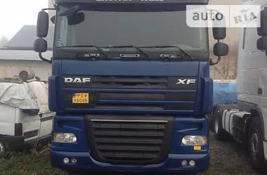 Daf XF 105 480 2008