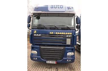 Daf XF 105 105-460 2010