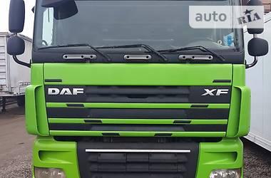 Daf XF 105 460 MEGA 2007