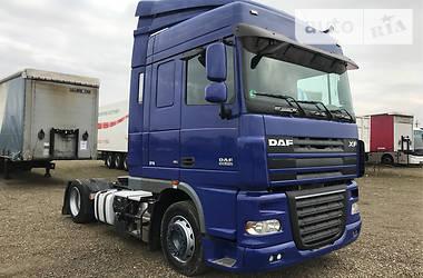 Daf XF 105 Daf510 Mega 2008