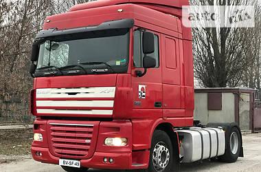 Daf XF 105 460 seria A 2009