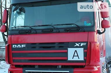 Daf XF 105  2010
