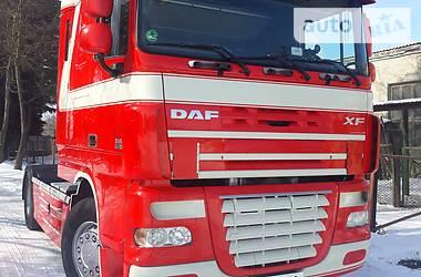 Daf XF 105 105.410 2010