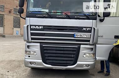 DAF XF 105 460 2007