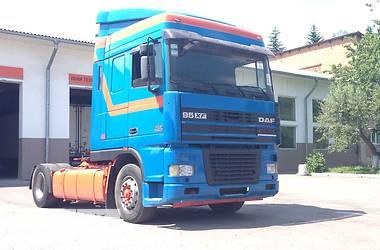 Daf XF 95XF480 2000