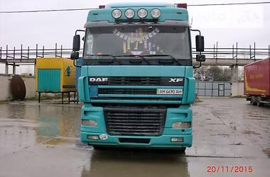 Daf XF XF95.480 2003