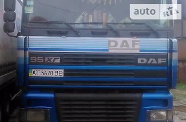 Daf XF 430 2001