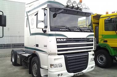 Daf XF 105.460 2007