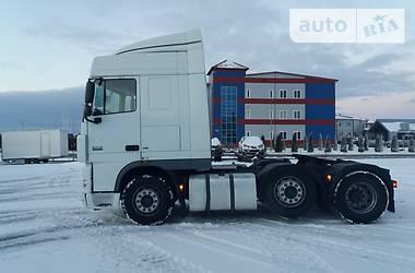 Daf XF 460 EURO 5 2008