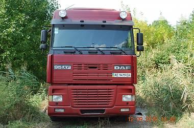 Daf XF XF 480  2002