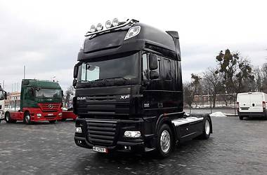 Daf XF Limitet Edition 460 2010