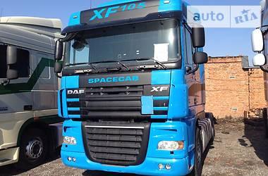 Daf XF 105.460 2009