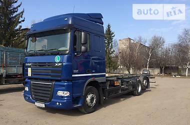 Daf XF 105 460 2013