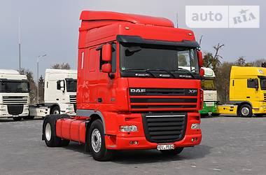 Daf XF 460  2008