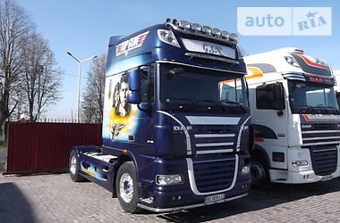 Daf XF 510 2012
