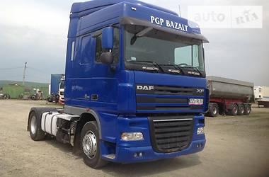 Daf XF 410 2007