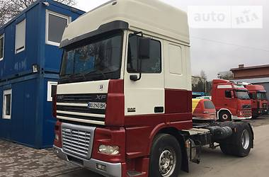Daf XF Super Space 380 2005