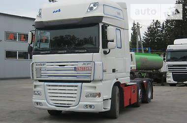 Daf XF 510 2008