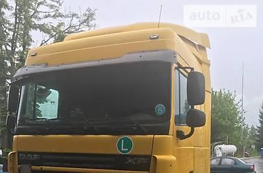 Daf XF 105.410 EEV 2010