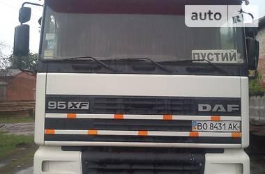 Daf XF  1999