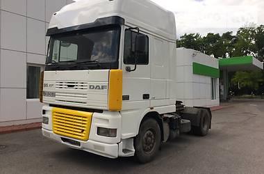 Daf XF 95 xf 480 2001
