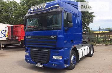 Daf XF 460 E5 2010