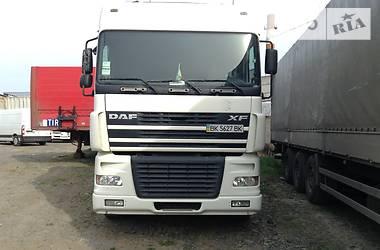 Daf XF XF 480 Euro 3  2006
