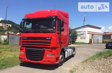 Daf XF 105.460 2010