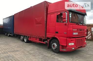 Daf XF XF 95.480 2005