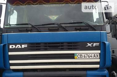 Daf XF  2005