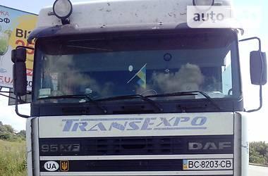 Daf XF XF 95 1997