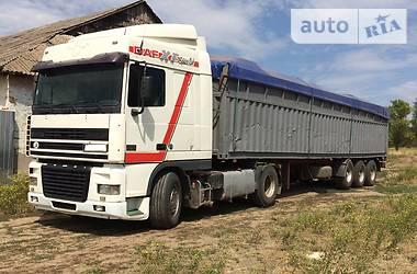 Daf XF 380 1998
