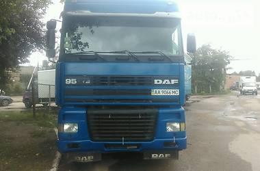 Daf XF  1998